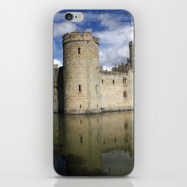 Bodiam Castle iPhone Skin
