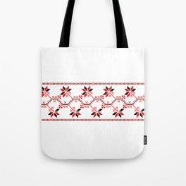 ukraine folk motifs Tote Bag