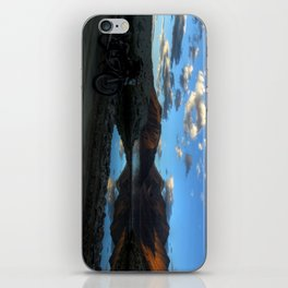 Pangong Blues! iPhone Skin