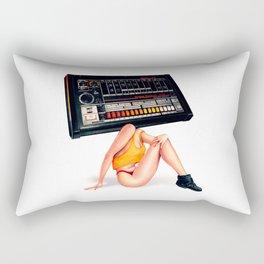 808 Dream Date Rectangular Pillow