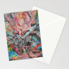 Crevasse Stationery Cards