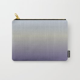 Plum Basil Ice Carry-All Pouch