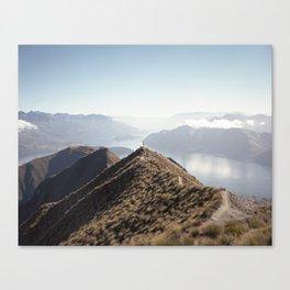 New-Zealand Canvas Print