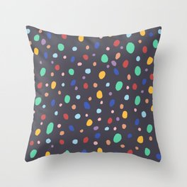 Colore Throw Pillow