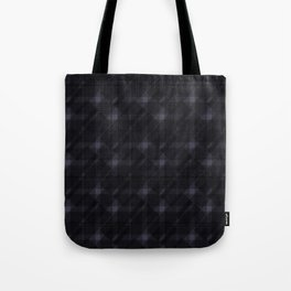 checked it Tote Bag