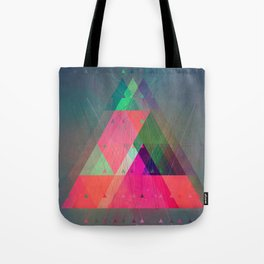 8try Tote Bag