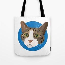 Mr. Wilco Tote Bag