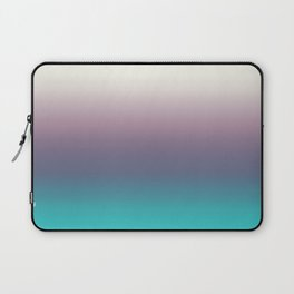Ombré Ocean Laptop Sleeve