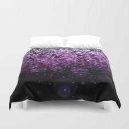 Blendeds VI Glitterest Duvet Cover