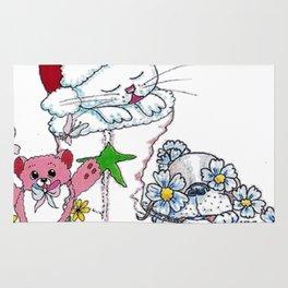 Christmas Eve Rug