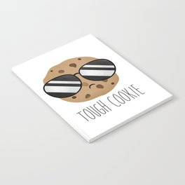 Tough Cookie Notebook