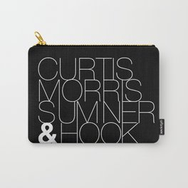 JOY DIVISION Carry-All Pouch