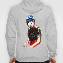 Rest In Beats Nujabes Hoody
