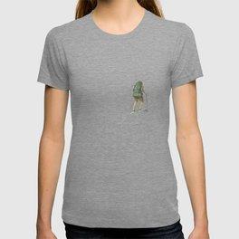 Backpacking: Solitude T-shirt