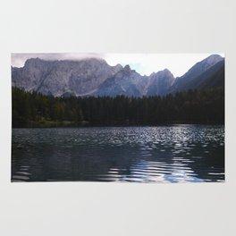 Lake Atmosphere Rug