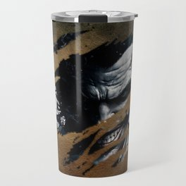 Clown 10 Travel Mug