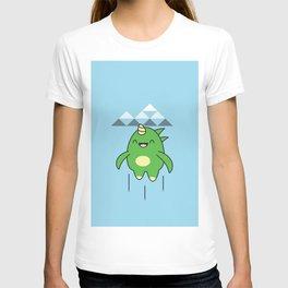 Kawaii Dragon T-shirt