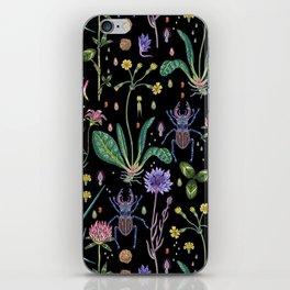 Midsummer Night's Dream iPhone Skin