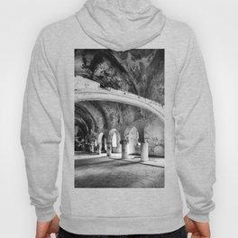 Derelict Arches. Hoody