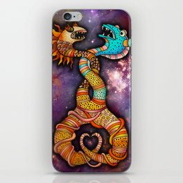 Conditional Love  iPhone Skin