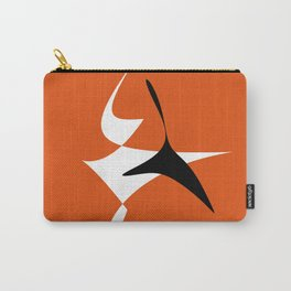 Funky dance 01 Carry-All Pouch