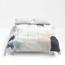 Sand & Sage Comforters