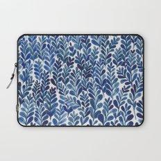 Indigo blues Laptop Sleeve