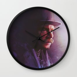 """""""HOLMES!! TELL ME WHERE MY BLOODY WIFE IS?"""" Wall Clock"""