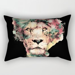 THE KING IV Rectangular Pillow