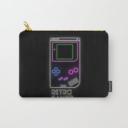 Retro Gamer Carry-All Pouch