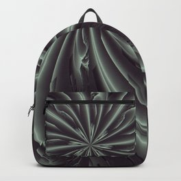 Out of the Darkness Fractal Bloom Backpack