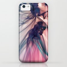 Smoke iPhone 5c Slim Case