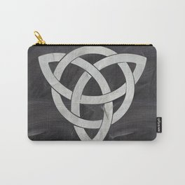 Celtic knot Carry-All Pouch