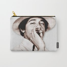 Barack Obama Smoking weed Carry-All Pouch