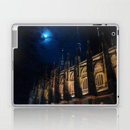 Kutna Hora - st. Barbara Laptop & iPad Skin