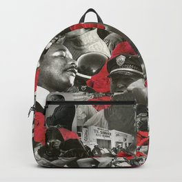 The Rose that unites us Backpack