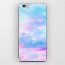 Clouds Series 2 iPhone Skin