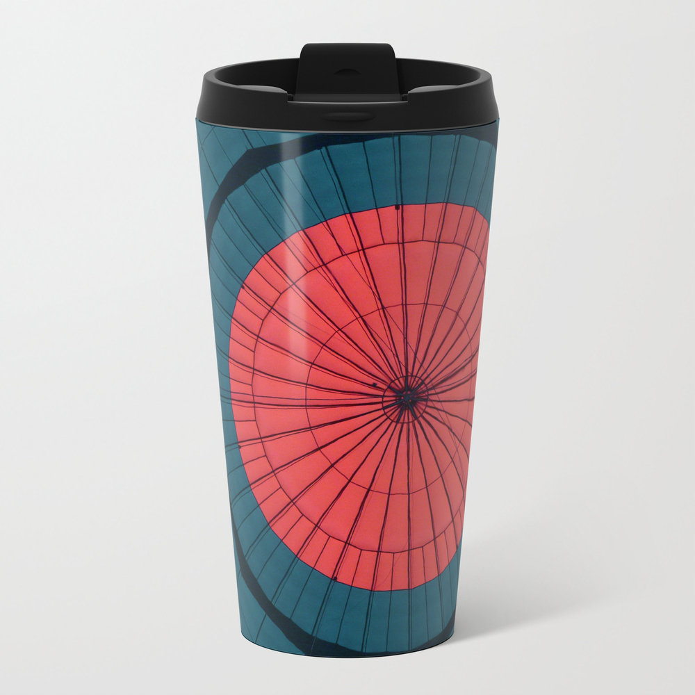 Spider Web Travel Cup TRM8879764