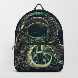 Moon Keeper Backpack