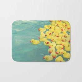 Escaping Normal Bath Mat