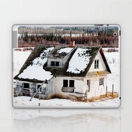 Usona Farm House 4 Laptop & iPad Skin
