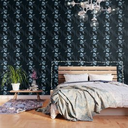 Whale Shark  -  Cornerupine (Trillion cut) Wallpaper