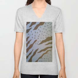 Safari Unisex V-Neck