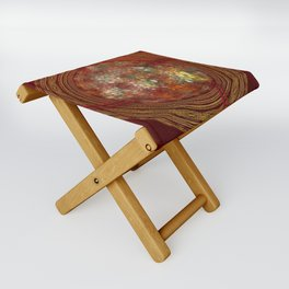 The Talisman  Folding Stool