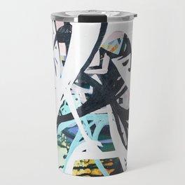 BRAVA 4 Travel Mug