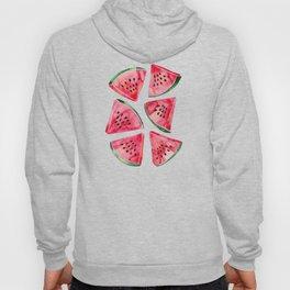 Watermelon Slices Hoody