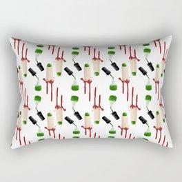 The Big Lebowski - Bunny  Rectangular Pillow