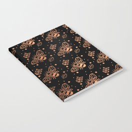 oh honey Notebook