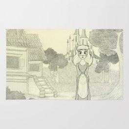DRUNK STORYTIME: Cinderella Rug