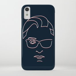 Ruth Bader Ginsburg iPhone Case